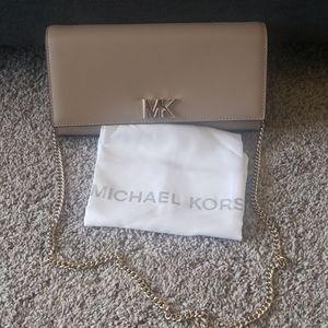 Taupe Michael Kors Bag